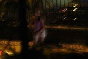 Rùng mình cảnh kỳ kèo mua bán dâm nơi cung đường 'gái gọi' Sài thành