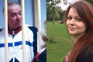 Con gái cựu điệp viên nhị trùng Nga bị đầu độc xuất viện