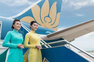Vietnam Airlines vào top được yêu thích nhất châu Á 2018