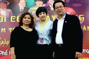 Nghệ sĩ hào hứng ủng hộ xây dựng Trung tâm từ thiện Văn hào Nhân sĩ
