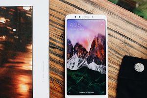10 smartphone bán chạy tại Việt Nam từ đầu năm