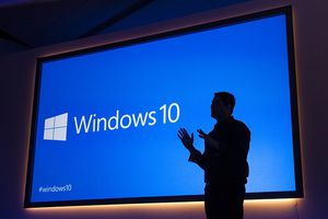 Hệ điều hành Windows đang chết dần?