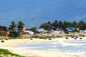 Đà Nẵng: Dự án cát cứ biển Nam Ô còn có cơ hội khắc phục