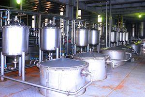 AROMA áp dụng thành công ISO 22000:2007