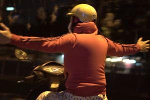 Ninja xe Lead có cú cua 'thần thánh' gây sốt là ai?