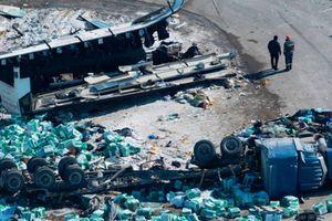 Canada điều tra vụ tai nạn khiến 14 người thiệt mạng