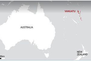 Úc và New Zealand phản đối xây căn cứ quân sự tại Thái Bình Dương