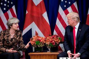 Mỹ, Anh nhất trí không cho phép sử dụng vũ khí hóa học tại Syria
