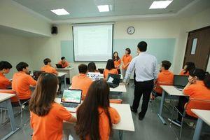 Cuộc thi FPT Edu Hackathon lấy cảm hứng từ Cách mạng Công nghiệp 4.0