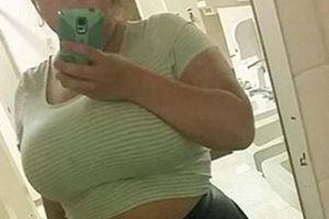 Bị dè bỉu vì béo, cô gái có cách đáp trả khiến dân mạng hả hê