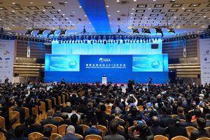 Nhấn mạnh vai trò 'chèo lái' của kinh tế Châu Á