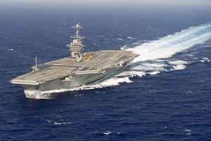 Mỹ chuẩn bị điều thêm tàu chiến đến Syria