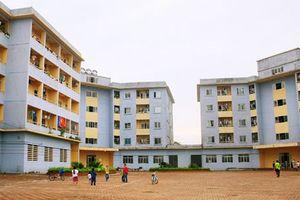 Hà Nội: Nhà ở cho công nhân chỉ đáp ứng được 10% nhu cầu