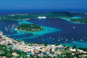 Vanuatu phủ nhận Trung Quốc sắp mở căn cứ quân sự ở nước này