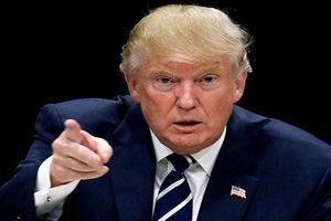 Tổng thống Trump cảnh báo Nga hãy sẵn sàng vì 'tên lửa đẹp' sẽ tới Syria