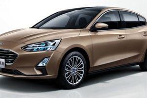 Ford Focus 2019 'đẹp long lanh' vừa lộ diện, giá chỉ từ 300 triệu đồng có gì đặc biệt?