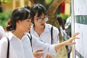 Hà Nội tuyển sinh vào lớp 10: Thi 3 bài để đảm bảo giáo dục toàn diện?