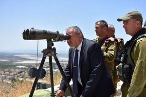 Israel quyết không để Iran hiện diện quân sự ở Syria