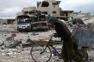 Chiều lòng Nga và Syria, OPCW sẽ đến Douma điều tra vụ tấn công vũ khí hóa học