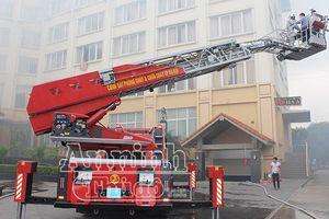 Nhiều người còn quá chủ quan trong việc phòng chống cháy nổ