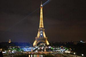 Paris là điểm du lịch tốt nhất thế giới năm