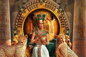 Nghi ngờ về cái chết của nữ hoàng Ai Cập Cleopatra