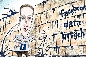 Facebook gửi cảnh báo cho các tài khoản bị 'dính' vụ Cambridge Analytica