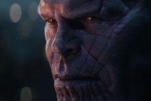 Hé lộ nội dung 'Avengers: Infinity War': Toàn bộ câu chuyện về gã phản diện Thanos
