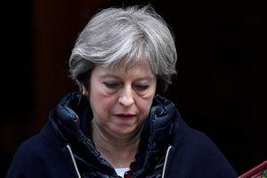Thủ tướng Anh ngại 'dây' với Mỹ tấn công Syria