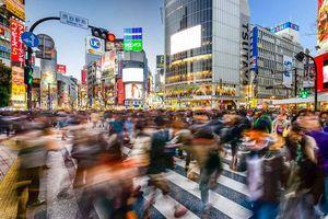 Nhật Bản công bố số liệu thống kê có 3,5 triệu thương nhân liên quan đến tiền mật mã