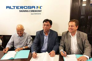 Một doanh nghiệp Việt thâu tóm 20% cổ phần của công ty sản xuất thẻ Alterosa Brazil
