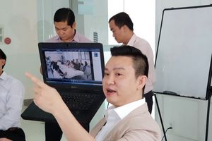 Người xuất hiện cùng Đàm Vĩnh Hưng, Lam Trường nói gì về vụ bị tố lừa 15 ngàn tỷ đồng?