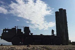 Nga dọa 'xử đẹp' Mỹ nếu tấn công Syria