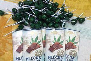 Mua bán kẹo cần sa qua mạng: Phó Thủ tướng chỉ đạo làm rõ