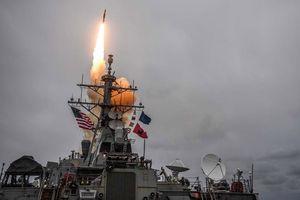Mỹ ráo riết tham vấn đồng minh khả năng can thiệp quân sự vào Syria