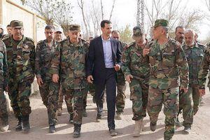Ông Assad ở đâu trước nguy cơ Syria bị Mỹ và đồng minh tấn công?
