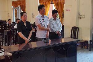 Nguyên kế toán Chi nhánh Văn phòng đăng ký đất đai Phú Quốc lãnh án tù