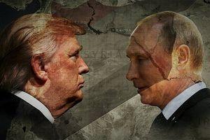 Tổng thống Mỹ cảnh báo Nga: Tên lửa mới và thông minh đang đến Syria
