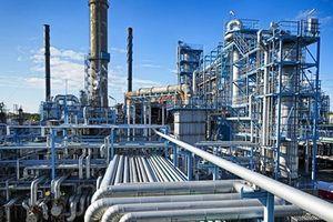 Aramco và Total ký thỏa thuận xây khu liên hợp hóa dầu 9 tỷ USD