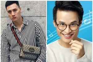 Hot girl - hot boy Việt: Ông bố hot nhất mạng xã hội Kiên Hoàng dành lời khen 'có cánh' cho ca sĩ Hà Anh Tuấn