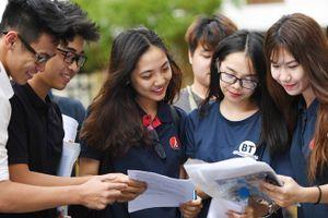 Thi THPT quốc gia và tuyển sinh đại học, cao đẳng: Cẩn trọng để tránh trượt oan