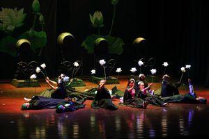 Khai mạc Liên hoan sân khấu kịch toàn quốc 2018