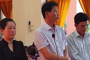 Chiếm đoạt 2,5 tỉ đồng, nguyên kế toán trưởng Văn phòng Đăng ký đất đai Phú Quốc lãnh án