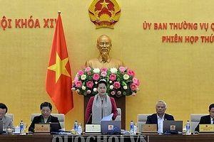 Xác định rõ vị trí, chức năng của cảnh sát biển Việt Nam