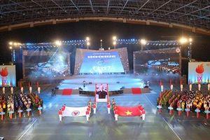 Vĩnh Phúc: Sẵn sàng cho Đại hội TDTT tỉnh lần thứ V