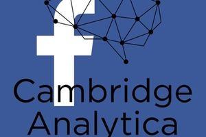 CEO Cambridge Analytica từ chức sau bê bối