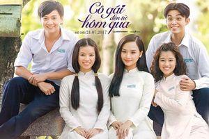 Phim 'Cô gái đến từ hôm qua' được chiếu miễn phí cho học sinh dân tộc thiểu số