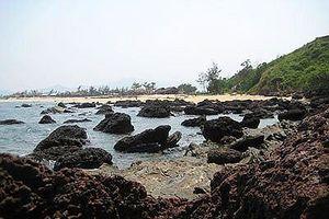Đi dạo biển, 2 học sinh chết đuối thương tâm