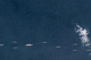 Trung Quốc 'gửi thông điệp' đến Mỹ bằng cuộc tập trận thứ hai trên Biển Đông