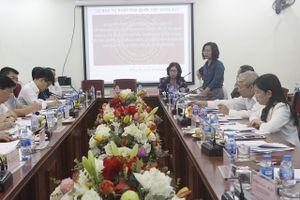 Kiến nghị ban hành kịp thời văn bản hướng dẫn thi hành Luật Tố tụng hành chính